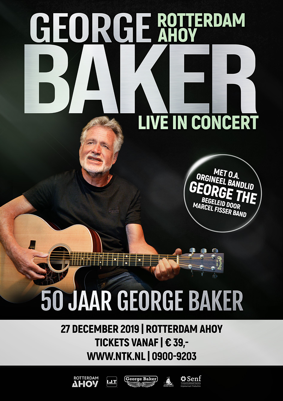 BRANDING – George Baker