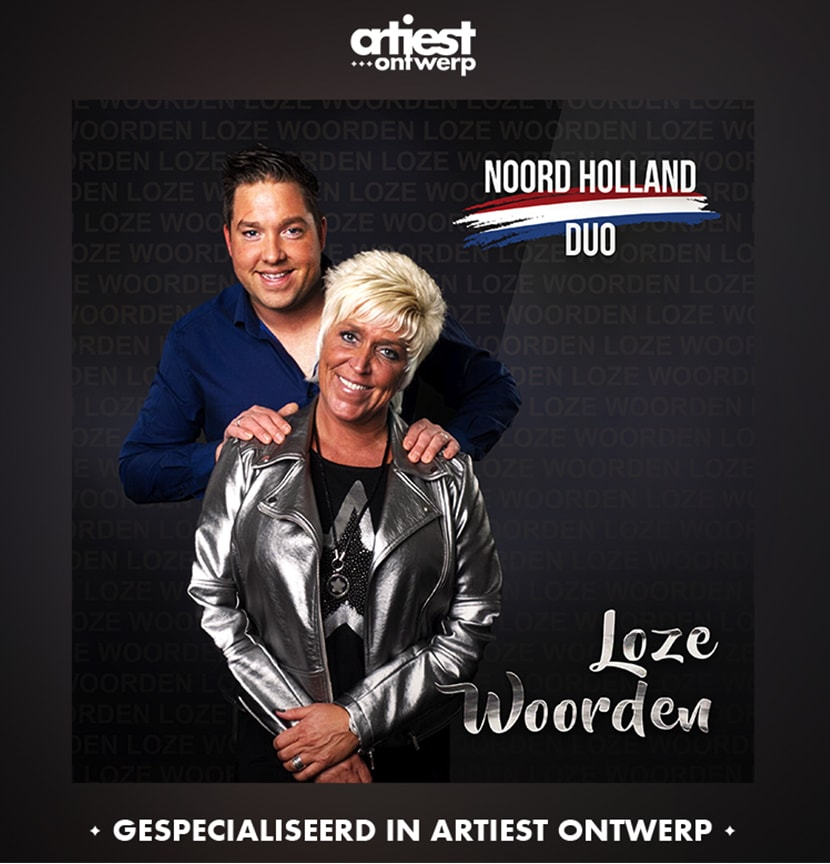 CD Noord-Holland Duo